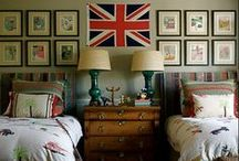 Kids' Rooms / by Dawn Tofte