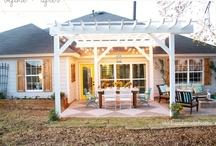DIY Home Improvement / by Dawn Tofte