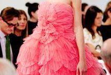 fashionista / by Jenny Bak