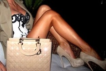 OMG Shoes / by Tina Soltani