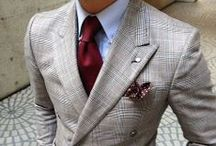 style for the gents / by Julianna Lewis