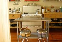 Kitchen Inspiration / by Juline