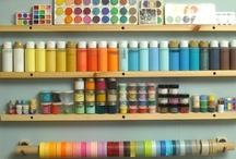 Organize it. / by Juline
