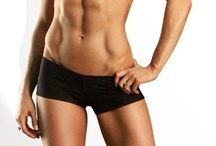 Get Fit / Motivation to get up of the couch, before and after photos, inspirational photos and quotes.  / by Stacey Johnston