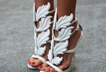 Fall into Fashion / by Christine Victoria