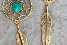Jewelry / by Janet Young-Abeyta