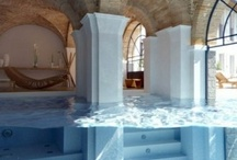 Coolest Swimming Pools / Pools, Swimming holes / by Roto-Rooter Plumbing & Drain Service