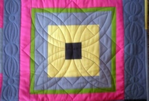 Free Motion Quilting / by Lois Campbell