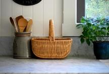 Kitchen / by Diana Fink