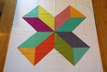 Quilt Blocks / by Juline