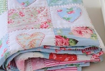 Quilts for Baby / by Lois Campbell