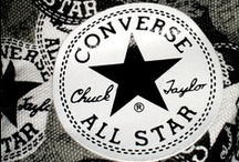 ★ CONVERSE / by ★ MIREILLE
