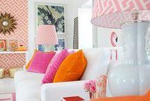 Hello New Apartment! / Time to decorate... / by Cynthia Velasco