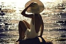 Beach Bum / by Tammy Han
