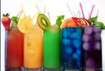 eat, drink, enjoy!     ☕ / by Joa Núñez