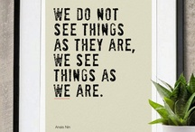 Sayings - Funny - Words - Quotes - Pics / by Barbara Fulkerson