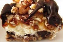 Just Desserts / by Kelli Randall