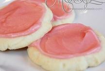 Cookies / by Kelli Randall