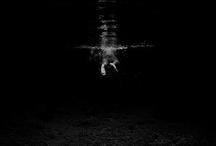Underwater / by Katie Kukulka