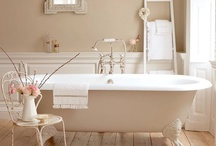 beautiful bathrooms / by Beatrice Roberts