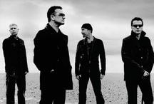 U2 / by Maria Bernadete Kahl Schreiber