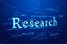 Research  |  learn more about ... / by Joa Núñez