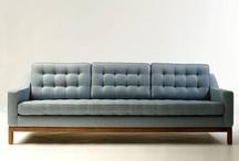 inspiring interior design elements / by Beatrice Roberts