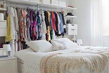 Bedroom / by Hannah Kleinhans