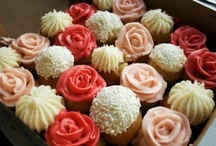 Keep Calm and Have a Cupcake / by Sarah Short