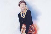 magazine lover / by Yan Chen