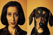 People Who Look Like Their Pets / by Animal Practice NBC