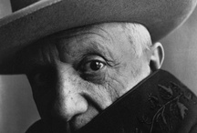 Pablo Picasso / by Jason Miles, bestselling author