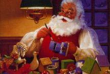Christmas / by Teresa Ramsey