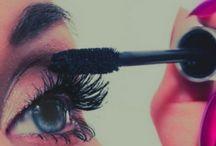 Makeup / by Megan Triola