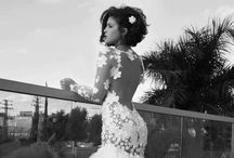 Wedding Dresses / by Heather Bristow