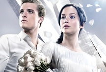 CATCHING FIRE / All the latest news and images from the second book and movie in The Hunger Games series. Catching Fire will be in cinemas on November 22, 2013 / by My Hunger Games