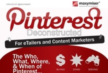 Pinterest Infographics / by Paramount Communication