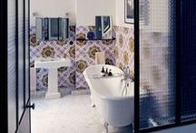 Bath & Bubbles / by Liz Barkley