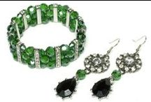 St. Patricks Day Projects and Products  / by Prima Bead
