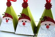 Christmas  / by Tianna @ alittlebitme