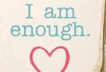 Encouragement :) / by Becca DeMattia