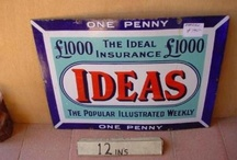 Neat Ideas / Good Ideas! / by Susan Clydesdale
