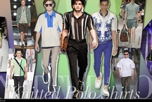 MEN'S FASHION / FASHION / by Ghassan Jean
