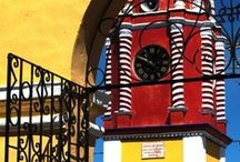 Marvelous Mexico  / Livin' La Vida Loca! / by Holland America Line