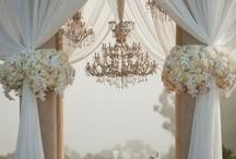 Wedding Decorating / by Becca DeMattia