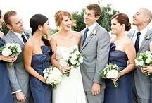 Bridal PARTY / by Becca DeMattia