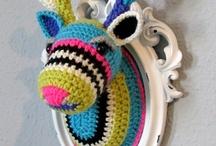 Crochet. / by E for Ethel