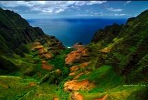 Hawaii Revealed / Catch the Aloha Spirit.  / by Holland America Line