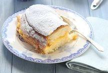 Mallorca Pastry / by RocksandRoses