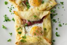 Good Eats - Breakfast / by Joel-Kristi Leman